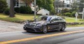 Mercedes classe S a Noleggio con NCCMILANO